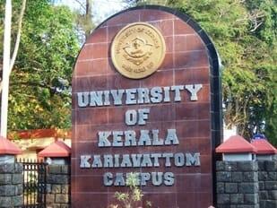 Homeopathy PhD programme 2013 by Kerala University