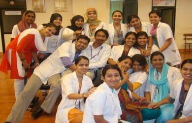 MD(Hom) admission 2013 by NTR University Andhra Pradesh