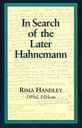 Rima - Hahnemann