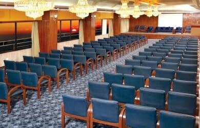 Seminar-Hall
