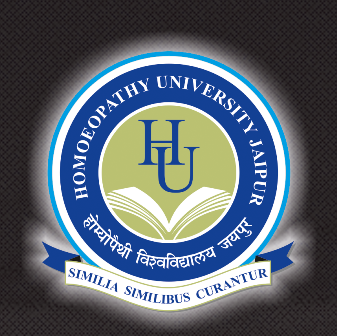 MD (Homoeopathy) Admission 2016 at Homoeopathy University Jaipur