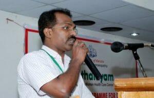 Dr Mansoor Ali
