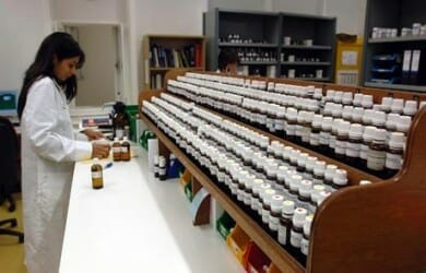 A Quick review on Homeopathic Pharmacy | Homeopathy Resource