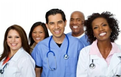 Certificate course in Managing Human Resources for Health