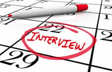 UPSC Homoeopathy Medical Officer Interview date published