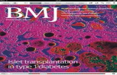 British Medical Journal – BMJ – Journal review