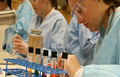 Laboratory investigations and indications