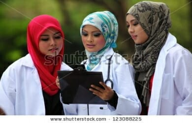 Short term studentship at Indian Council of Medical Research