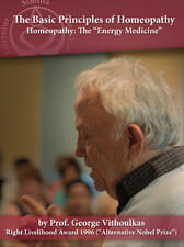 The First E-Book of Vithoulkas -The Basic Principles of Homeopathy