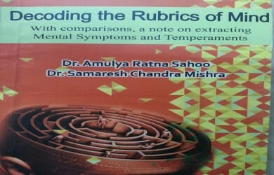 Decoding the rubrics of Mind – Book review