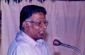 Ravi M Nair (2)
