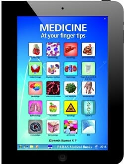 """""""Medicine at your Fingertips""""- for undergraduate and postgraduate students"""
