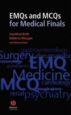 emqs for medical students pdf