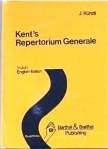 Kent's Repertorium Generale