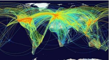 epidemic-network