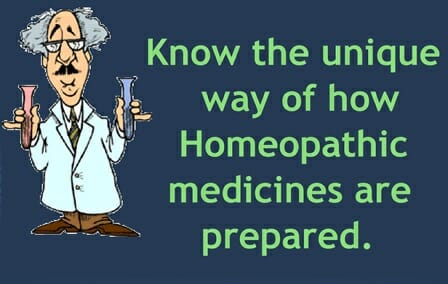 homeopathy drug proving