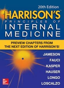 MCQs and Self-assessment based on Harrison's Internal