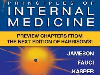 Harrison Clinical Medicine Pdf