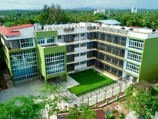 Homeo College Calicut