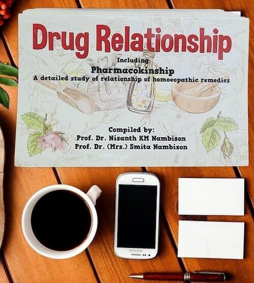 drug relationship